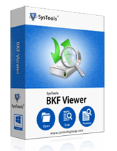 FREE BKF Viewer software