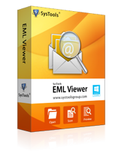 Free EML Viewer Tool