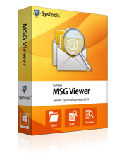 Free MSG Viewer Tool